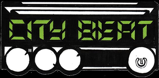 City Beat Radio